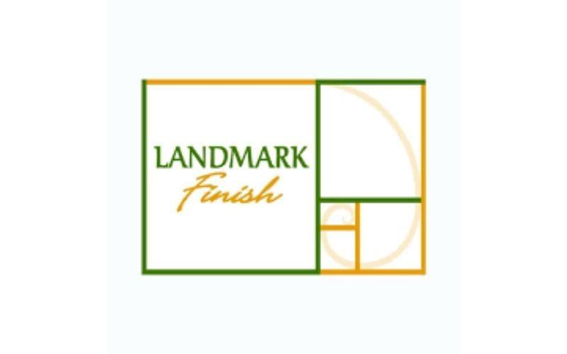 landmark finish