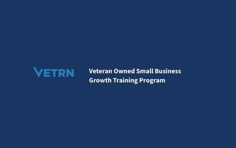SBA Fact Sheet for VETRN Online Program 2