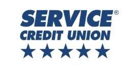 Service Credit Union Logo test 2